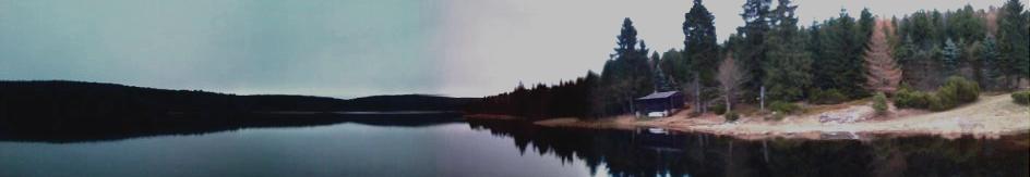 Fotka přehrady